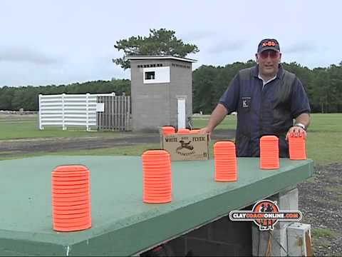 How to Shoot Trap: Common Mistakes and Corrections