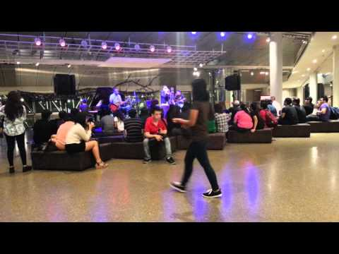 download lagu Aryan Band - Tanpamu Esplanade Concourse gratis