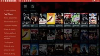 Beelink GT1 AndroidTV WIP..
