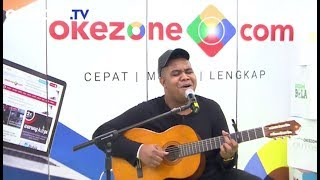 Andmesh Kamaleng - Jangan Rubah Takdirku & Cinta Luar Biasa | Kongkow Okezone (6/6)