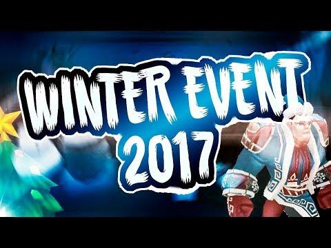 Arcane Legends - MASSIVE Event Changes! (Preview: Winter 2017)