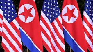 DPRK, US hold talks on return of American troops' remains