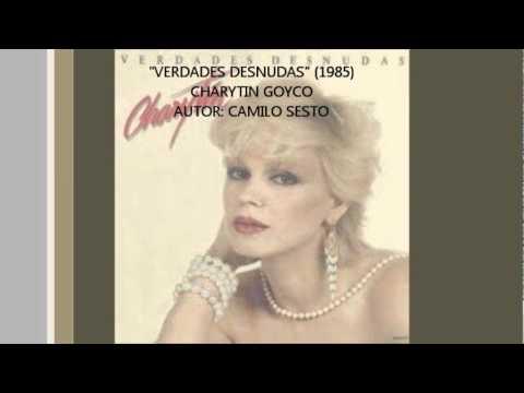 VERDADES DESNUDAS (1985) - CHARYTIN GOYCO