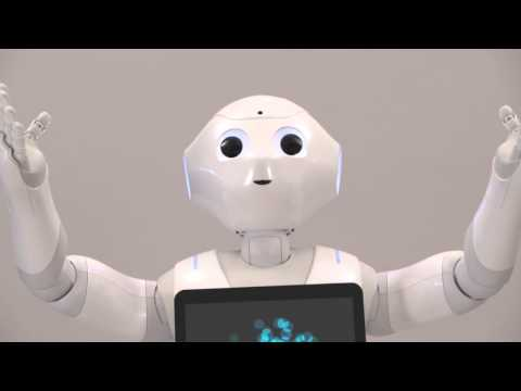 SoftBank Robotics Europe
