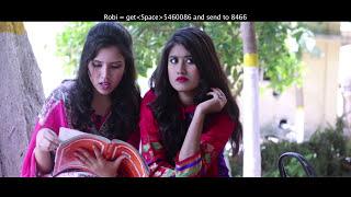 Bangla new song 2017 | O Amar Priyotoma | Rocky Hasan & Sabrina Shoily - Bangla song 2017 new hd