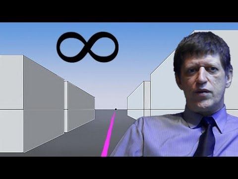 Бесконечность в физике и математике. Лекция. Виктор Катющик.