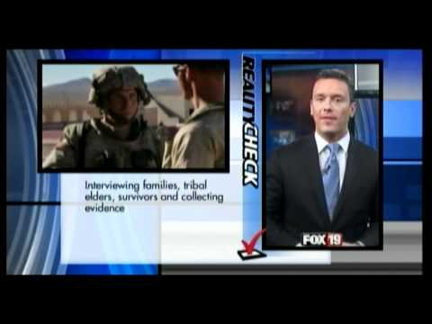 Ben Swann Reality Check - Pentagon Coverup 'The Afghanistan Murders'