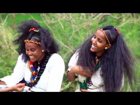 Tsgereda Demewoz - Ashenda / New EthiopianTigrigna Music (Official Music Video)