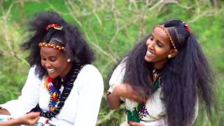 Tsgereda Demewoz - Ashenda / New EthiopianTigrigna Music (Official Music Video)