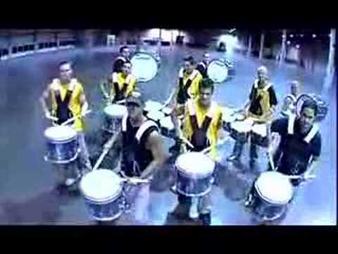 Hip Hop Drummers Music Videos