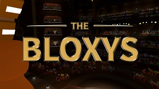 4th Annual Bloxy Awards
