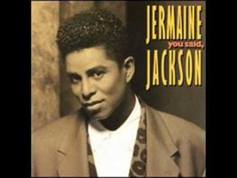 Jermaine Jackson - Rebel (with a Cause)