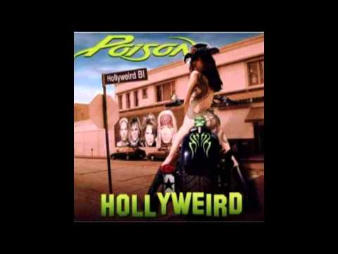 Poison - Wasteland