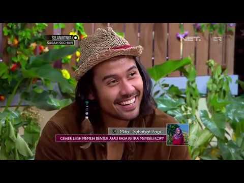 download lagu Ngobrolin Seputar Kopi Bareng Pemain Film Filosofi Kopi 2 gratis