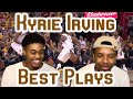 Lagu THE JELLY!! KYRIE IRVING 2016-2017 NBA SEASON BEST PLAYS REACTION!