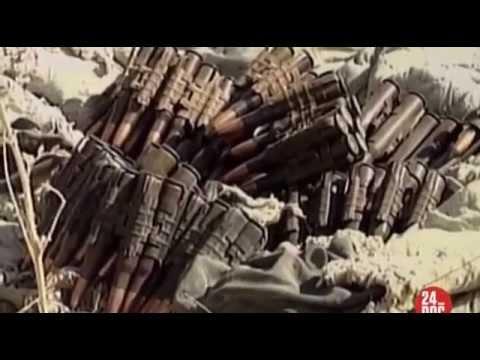 9.11: Афганистан