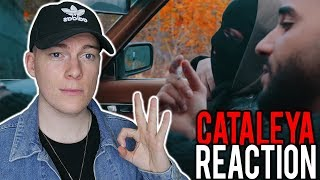 Hunger Cataleya, Krank Cataleya: Samra - Cataleya Reaction/Reaktion