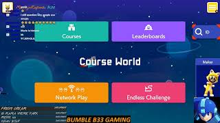 Mario Maker 2 Purgatory- B33 and Adam play's your requested courses