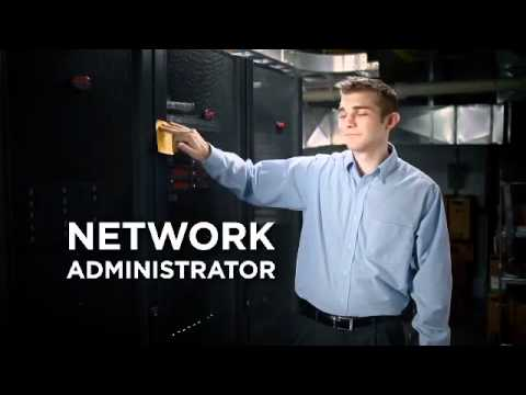 Provo College - Get Your Degree in Network Administration
