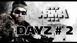 Прохождение игры arma 3 dead nation