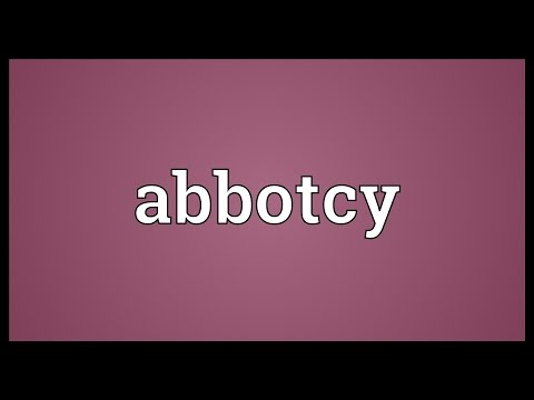 Header of Abbotcy