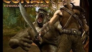 Age of Conan: Hyborian Adventures Trailer (2008)
