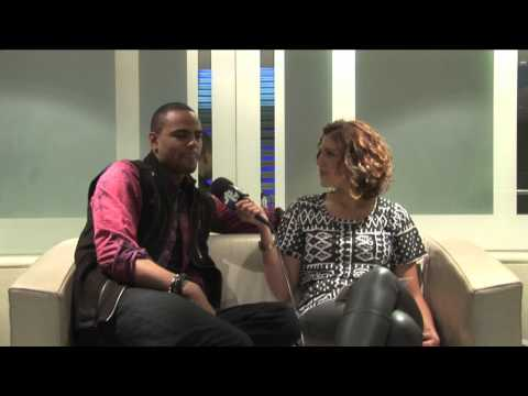 SB.TV Interviews - Mohombi [S2.EP10]
