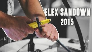 Professional Electrician at Elex Sandown 2015