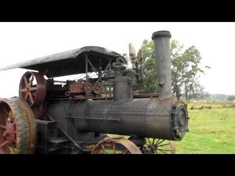 Lunkenheimer 6 Inch 3 Chime Steam Whistle