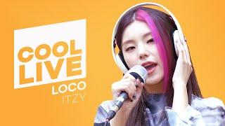 Download lagu 쿨룩 LIVE ▷ITZY(있지) 'LOCO' /[강한나의 볼륨을 높여요]|KBS 210930 방송