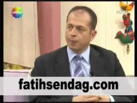 Show Tv Deryalı Günler 11.05.2010