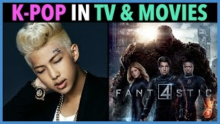 download musica K-POP IN TV & MOVIES