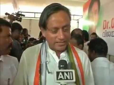 Janadesh: Shashi Tharoor Slams Allegations Of Bribing Pastors For Votes video