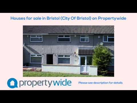 Houses for sale in Bristol (City Of Bristol) on Propertywide