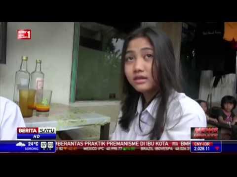 Waspada Hipnotis !! Empat Siswi SMP di Bogor Jadi Korban