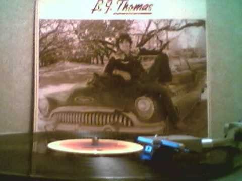 BJ Thomas-I Finally Got It Right This Time
