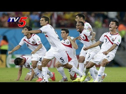 FIFA World Cup 2014 | France beat Nigeria 2 - 0 to enter quarterfinals : TV5 News