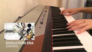 [Deemo]Evolution Era弾いてみたPINO【ピアノ】