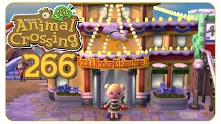 Die Nook & Nooks Einkaufswelt! #266 Animal Crossing: New Leaf - welcome amiibo - Let's Play
