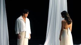 RIZKY FEBIAN - HINGGA TUA BERSAMA ( LYRIC VIDEO)