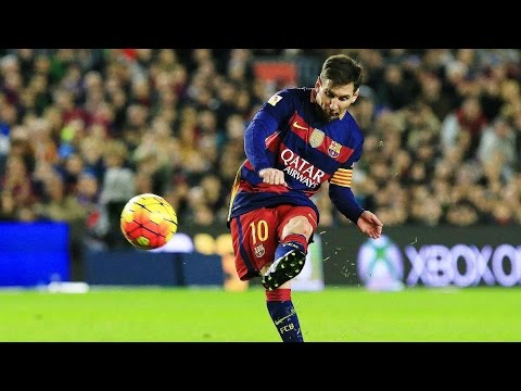 Lionel Messi ● Free Kicks in 7 Different Competitions ● NEW RECORD ||HD||