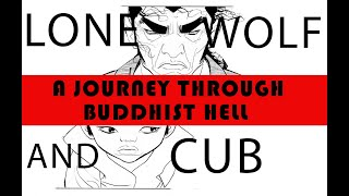 Video Essay: Lone Wolf and Cub
