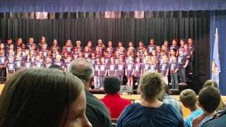 Adams elementary school porgram 4th grade 2016
