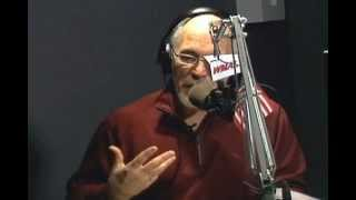 Special Presentation: Dr. Tom Roselle Live on News Talk WMAL