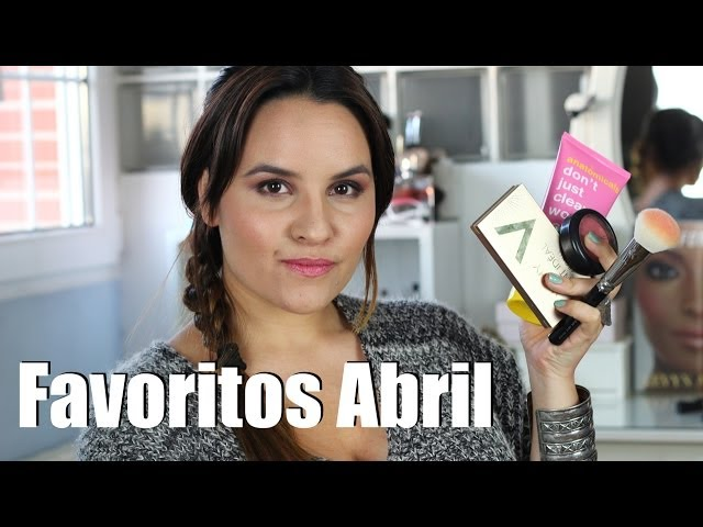 Favoritos abril