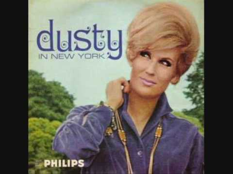 Dusty Springfield - I only wanna be with you