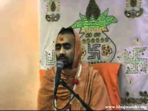 Shreemad Satsangi Jeevan Katha - Oldham 34th Patotsav - Day 6
