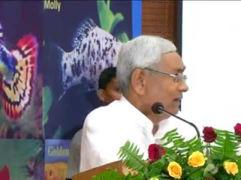 CM Nitish Kumar address in Patna
