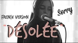 Djodie Grz ➵ Sorry / Désolée (French version)