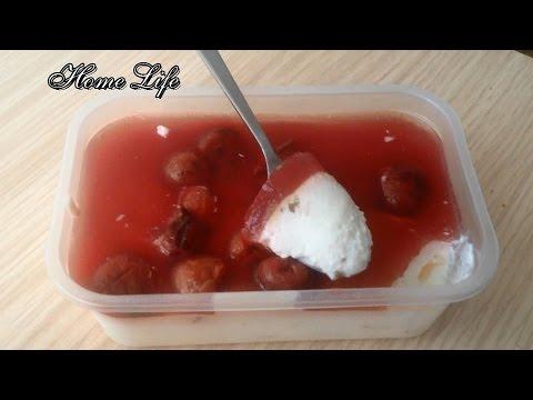 Диетический десерт/Творожный десерт/Правильное питание